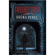Sweeney Todd - Šňůra perel - Elektronická kniha
