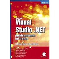 Visual Studio .NET - E-kniha