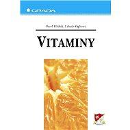 Vitaminy - Elektronická kniha