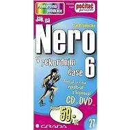 Jak na Nero 6 - Elektronická kniha