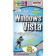 Jak na Windows Vista - E-kniha