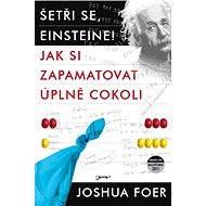 Šetri sa, Einstein! - Elektronická kniha