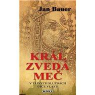 Král zvedá meč - Elektronická kniha