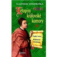 Letopisy královské komory III - Elektronická kniha