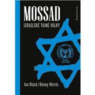 Mossad - Elektronická kniha