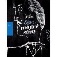 Modré stíny - E-kniha