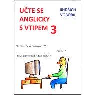 Učte se anglicky s vtipem 3 - E-kniha