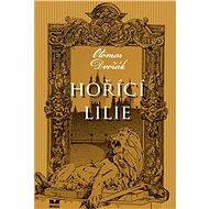 Hořící lilie - Elektronická kniha