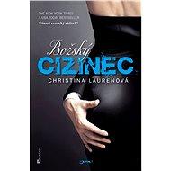 Božský cizinec - Elektronická kniha