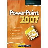 PowerPoint 2007 - E-kniha