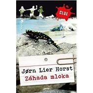 Záhada mloka - Jorn Lier Horst