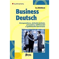 Business Deutsch - Elektronická kniha