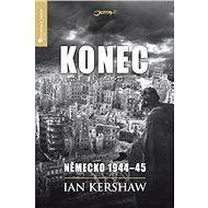 Konec. Německo 1944–45 - Elektronická kniha