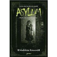 Asylum - Elektronická kniha