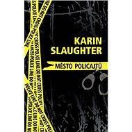 Město policajtů - Elektronická kniha