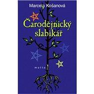 Čarodějnický slabikář - Elektronická kniha