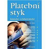 Platební styk - E-kniha