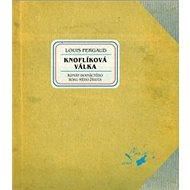 Knoflíková válka - Elektronická kniha