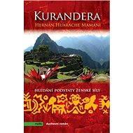 Kurandera - E-kniha