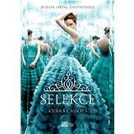 Selekce - E-kniha