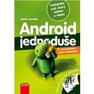 Android Jednoduše - E-kniha
