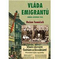 Vláda emigrantů - E-kniha