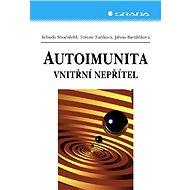 Autoimunita - E-kniha