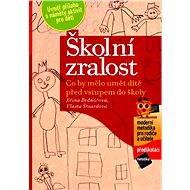 Školní zralost - Elektronická kniha