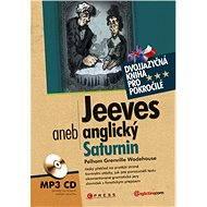 Jeeves aneb anglický Saturnin   - Elektronická kniha