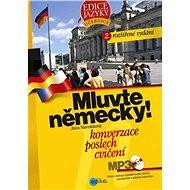 Mluvte německy! - Elektronická kniha