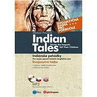 Indiánské pohádky - Elektronická kniha