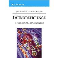 Imunodeficience - E-kniha
