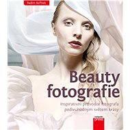 Beauty fotografie - Elektronická kniha