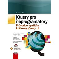 jQuery pro neprogramátory - E-kniha