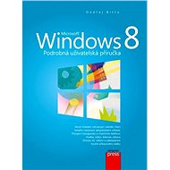 Microsoft Windows 8 - Elektronická kniha