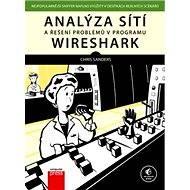 Analýza sietí a riešenie problémov v programe Wireshark - Chris Sanders