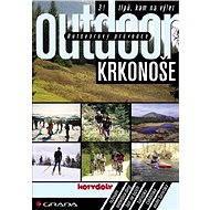 Outdoorový průvodce - Krkonoše - E-kniha