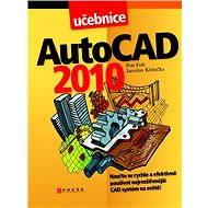 AutoCAD 2010 - E-kniha