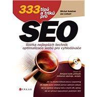 333 tipů a triků pro SEO - E-kniha