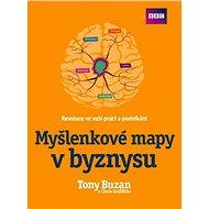 Myšlenkové mapy v byznysu - Elektronická kniha