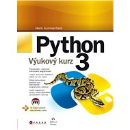 Python 3 - Elektronická kniha