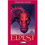 Eldest - Elektronická kniha
