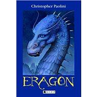 Eragon - Elektronická kniha