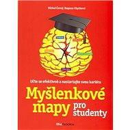 Myšlenkové mapy pro studenty - Elektronická kniha