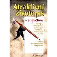 Atraktivní životopis v angličtině - Elektronická kniha