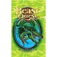 Sepron, mořský plaz - Beast Quest (2) - Elektronická kniha