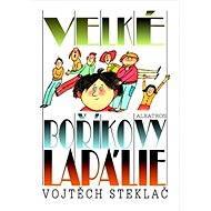 Velké Boříkovy lapálie - Elektronická kniha