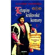 Letopisy královské komory I - Elektronická kniha