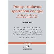 Domy s nulovou spotřebou energie - Elektronická kniha