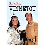 Vinnetou - Elektronická kniha